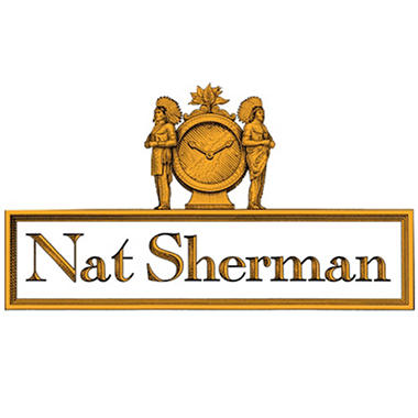 Nat Sherman MCD Gold  Cube 1 Carton
