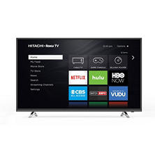 "Hitachi 32"" Class LED 720P TV - 32R20"