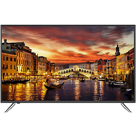 "Hitachi 43"" Class 4K Ultra HD TV - 43C61"