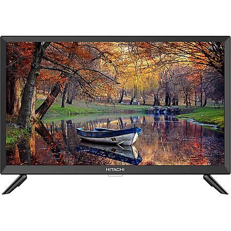 """Hitachi 22"""" Class Full HD LED TV - 22C32"""