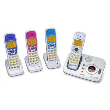 Uniden Cordless Phone & Digital Answering System