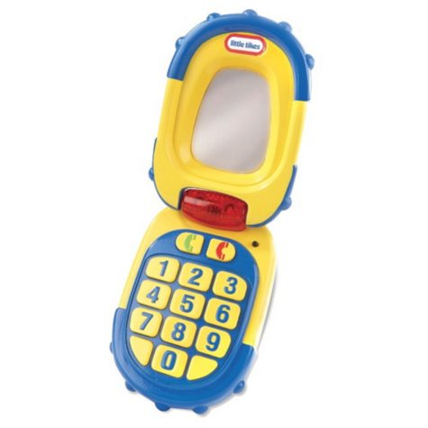 Little Tikes DiscoverSounds® Cell Phone