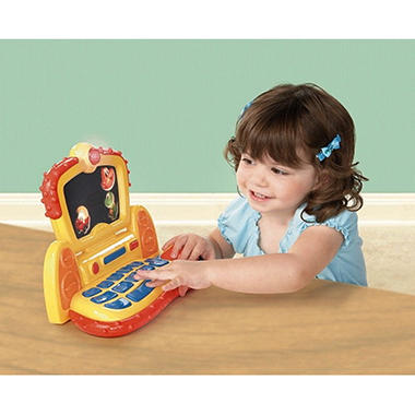 Little Tikes Discover Sounds Computer