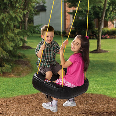Little Tikes Tire Swing