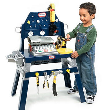 little tikes double duty engine workbench sam 39 s club