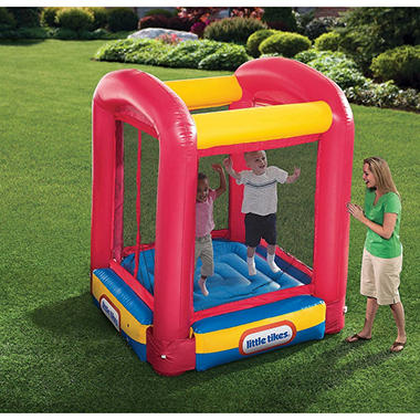 Little Tikes Bounce House Trampoline