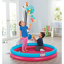 Little Tikes Splash Zone Drop Zone