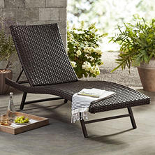 Member's Mark® Heritage Chaise Lounge Chair
