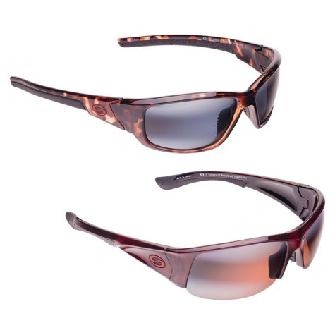 Strike King S11 Polarized Sunglasses Bundle