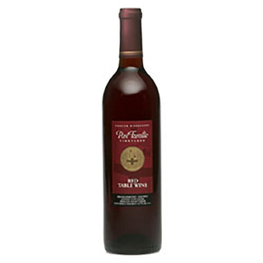 Post Familie Vineyards Red Table Wine (1.5 L)