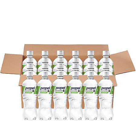 OFFLINE Propel Zero Water, Single Bottle (16.9 fl. oz.)