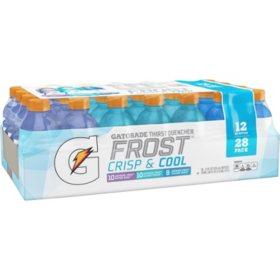 Gatorade Frost Variety Pack (12 oz., 28 pk.)