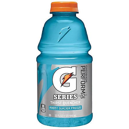 Gatorade - (Build Your Own Variety Pack) 32 oz. bottles - 3 pk.