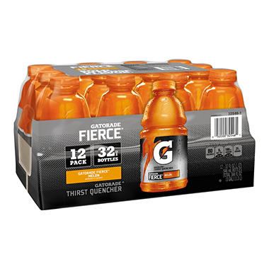 Gatorade® Fierce® Melon - 12/32oz