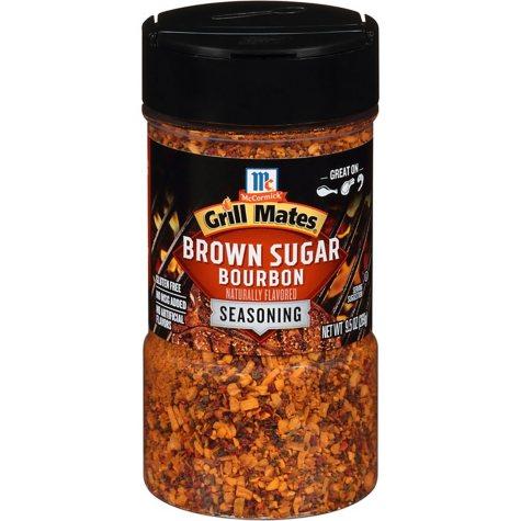McCormick Grill Mates Brown Sugar Bourbon (9.5 oz.)