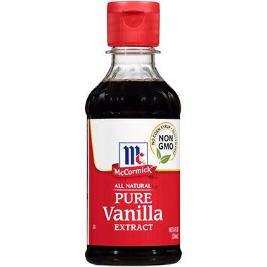 Vanila flavor