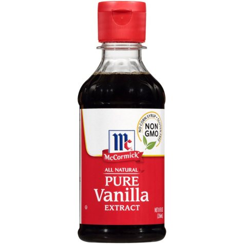 McCormick Pure Vanilla Extract (8 oz.)