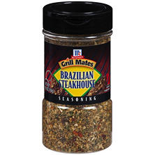 McCormick Grill Mates Brazilian Steakhouse Seasoning (6.5 oz.)