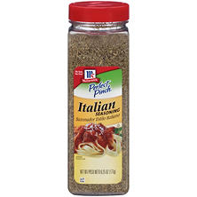 McCormick Perfect Pinch Italian Seasoning (6.25 oz.)