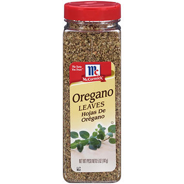 McCormick Oregano Leaves (5 oz.)