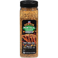 McCormick Grill Mates Montreal Chicken Seasoning (23 oz.)
