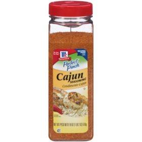 McCormick Perfect Pinch Cajun Seasoning (18 oz.)
