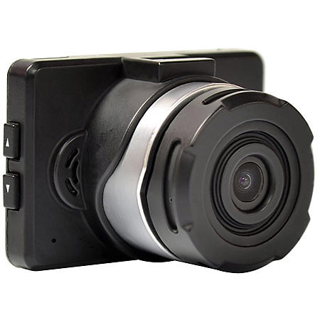 Whistler D24RS Dash Camera