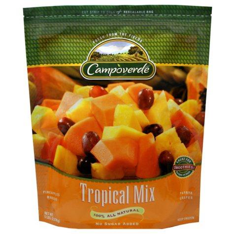 Campoverde Tropical Mix - 5 lb.