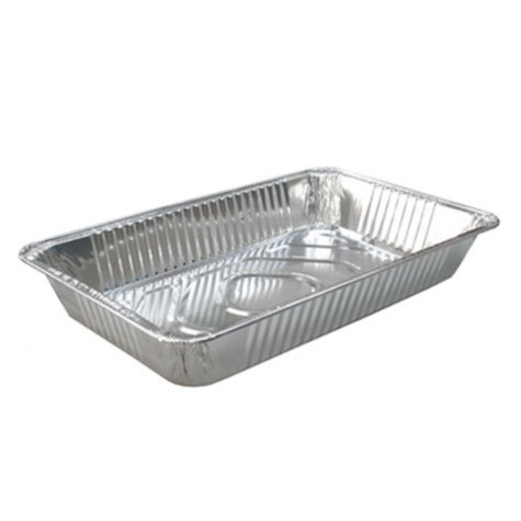WonderFoil Full Size Steam Table Pans - 15 ct.