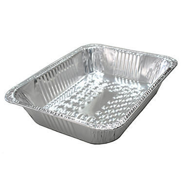 WonderFoil Half Size Steam Table Pans - 30 ct.