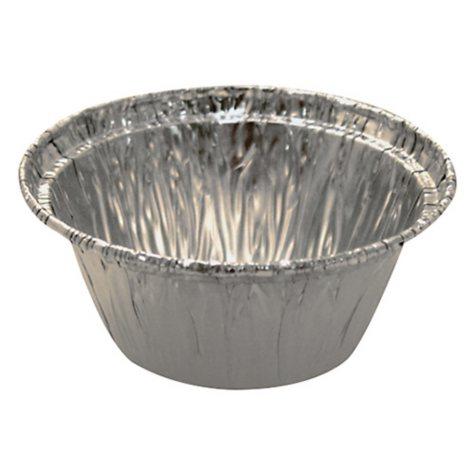 WonderFoil 3.5 oz. Custard Cups - 100 ct.