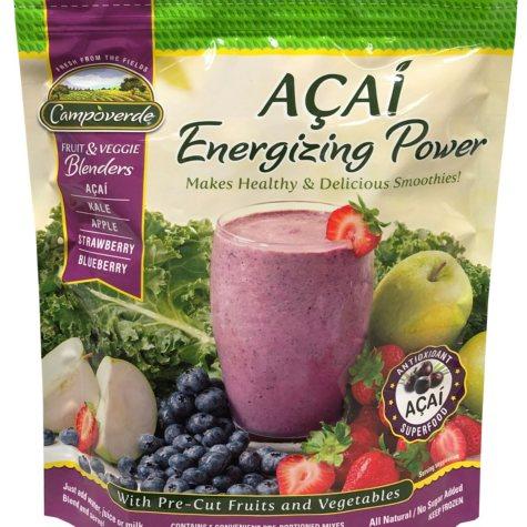 Acai Energizing Power Smoothies (60 oz.)