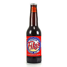 Fitz's Root Beer Longnecks (12 oz. bottles, 24 pk.)