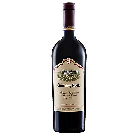 Chimney Rock Stags Leap District Cabernet Sauvignon (750 ml)