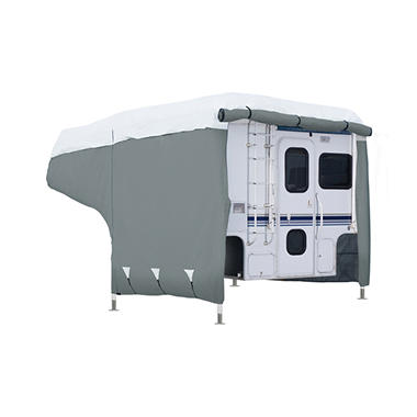 Classic Accessories Camper Cover (8-10 ft..)
