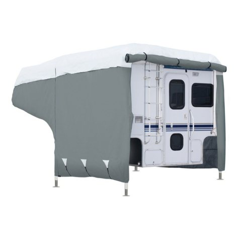 Classic Accessories Overdrive Polypro3 Deluxe Camper Cover
