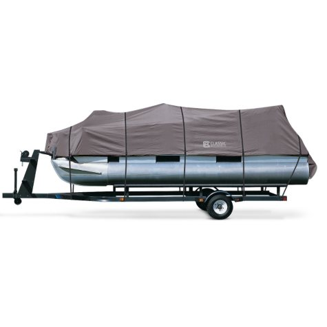 StormPro Pontoon Boat Cover 17' - 20'