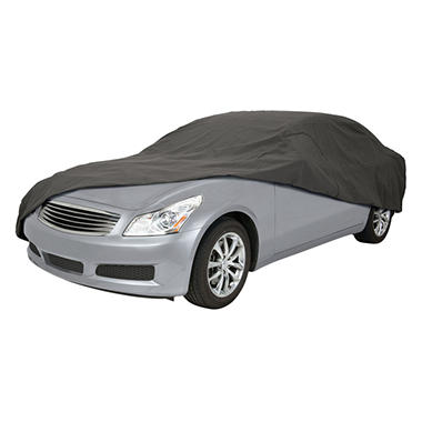 Classic Accessories Car Cover - Sedan (Multiple Sizes)