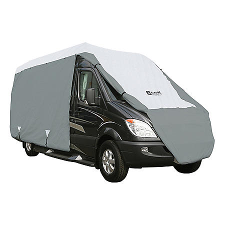 Classic Accessories RV Cover - Class B (Various Sizes)
