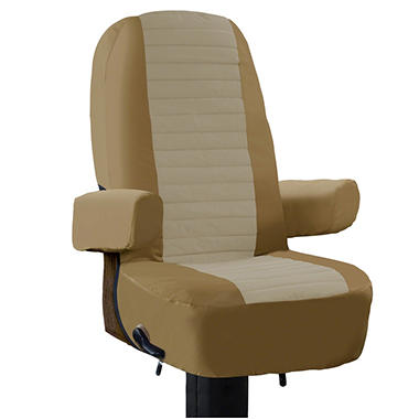 Classic Accessories OverDrive RV Captain Seat Cover