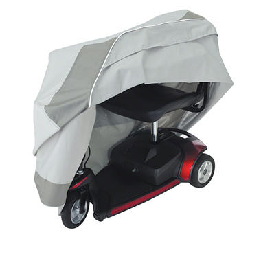 Deluxe Mobility Scooter Travel Cover
