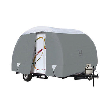 Classic Accessories PolyPRO 3 R-Pod Trailer Cover (Various Sizes)
