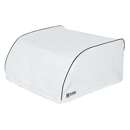 Classic Accessories Dometic Brisk II A/C Cover for RVs (Various Colors)