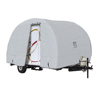 Classic Accessories PermaPRO R-Pod Trailer Cover (Various Sizes)