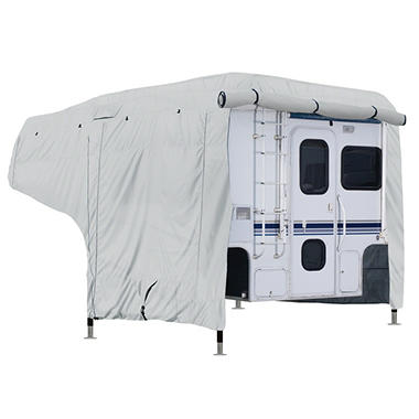 Classic Accessories PermaPRO Camper Cover (Various Sizes)