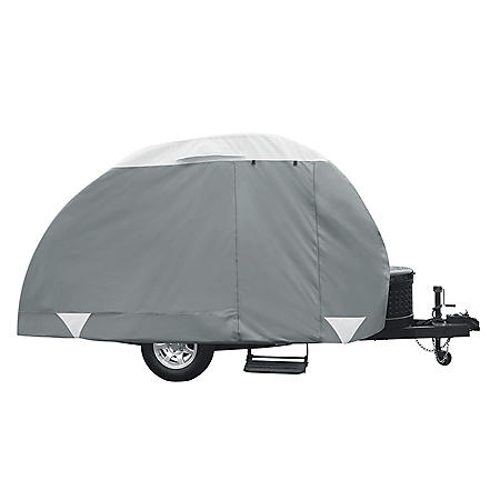 Classic Accessories Teardrop Trailer Cover (Various Sizes)
