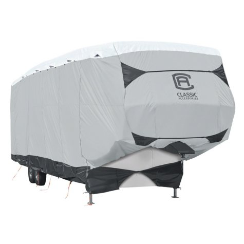 Classic Accessories Skyshield 5th Wheel RV Cover (Various Sizes)