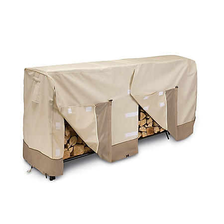 Veranda 8' Log Rack Cover