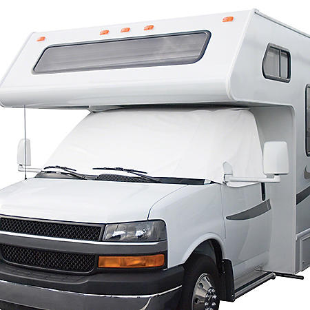Classic Accessories RV Windshield Cover (Various Sizes)