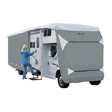 Classic Accessories RV Cover - Class C (Various Sizes)